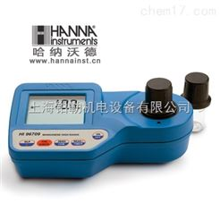 HI96709HI96709 微电脑锰(HR)浓度测定仪