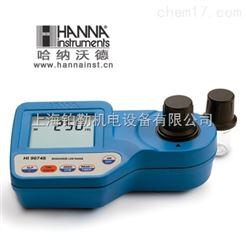 HI96748HI96748 微电脑锰(LR)浓度测定仪