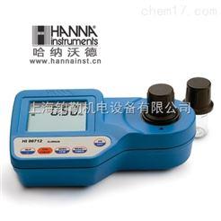 HI96712HI96712 微电脑铝(AI)浓度测定仪