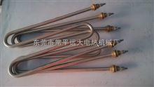 316不锈钢空气加热干烧管工业烤箱专用光管温度加热