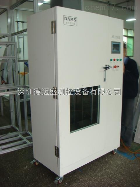 GB31476.3电池碰撞试验机