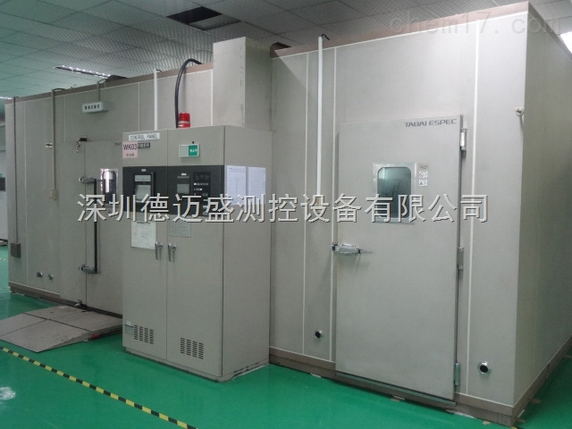 GB17988臭氧浓度实验房