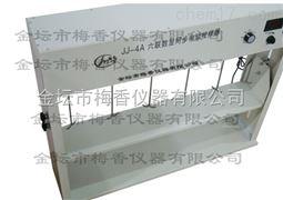 JJ-4A 六联数显同步电动搅拌器-电动搅拌仪器专家