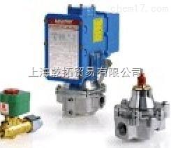 ASCO直动式低压电磁阀原理结构图,E290A390