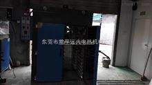内胆不锈钢镜面板防爆安全高效工业烤箱电热干燥箱