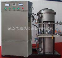 臭氧發生器,中型臭氧發生器