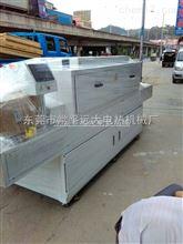 国内高温上光通用型UV机图片,UV固化机价格及订做厂家