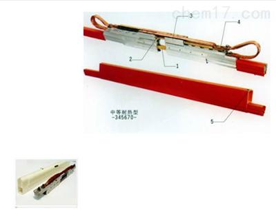 HXPnR-H单极H型铜膨胀段(伸缩节)上海徐吉电气
