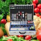 OK-SPX25食品安全检测箱\劣质奶、芝麻油食品检测仪