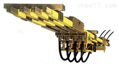 H型H型铜单极安全滑触线上海徐吉电气