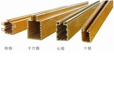 HXPnR-M、HXPnR-C滑触线上海徐吉电气