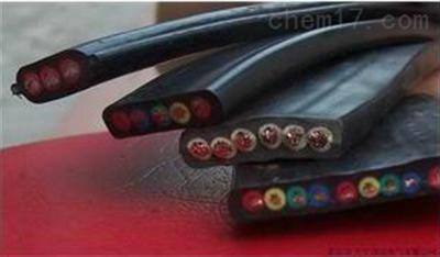 YB-阻燃橡套扁平/扁形电缆上海徐吉电气