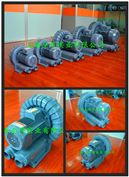集尘设备专用高压风机