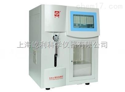 蘇州蘇淨 L01A-24 智能微粒檢測儀