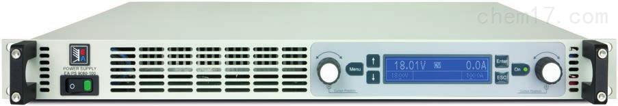 德国EA实验室电源系列PS9500-10 1U
