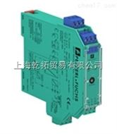 KFD2-SR2-EX1.W德国P+F频率转换器分类 德国P+F频率转换器