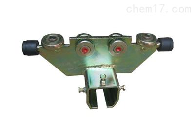 ZT型ZT型轨道平移滑车装置上海徐吉电气
