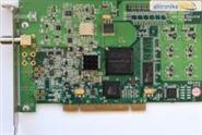 DVB-S/S2码流卡