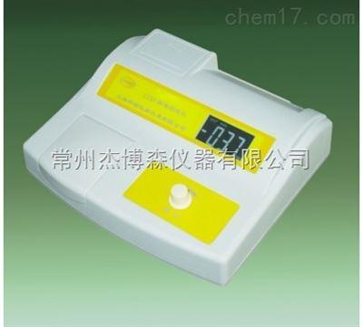 多参数水质分析仪DR6000