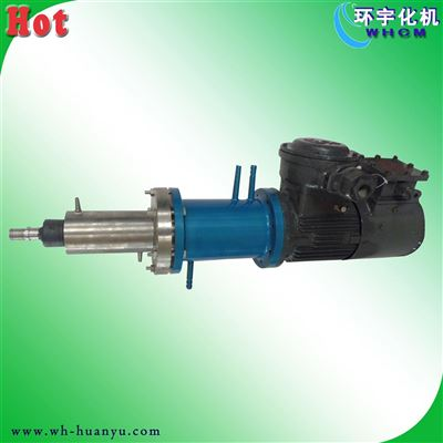 GSH磁力驱动搅拌器