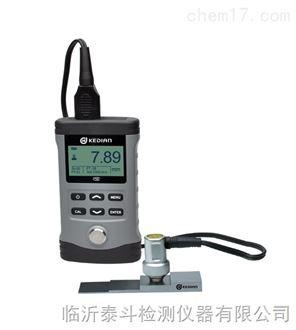 供应HCH-3000F搪瓷/塑料/金属/玻璃超声波测厚仪