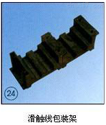 ST滑触线包装架专业制造