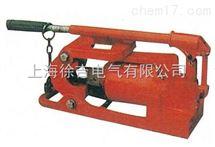 TYQG32液压钢丝绳切割机