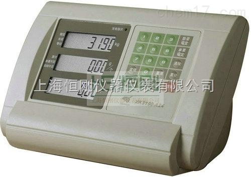 配料系统高精度称重仪表