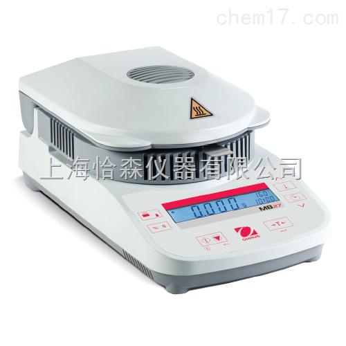 奥豪斯MB23基础性水分测定仪