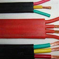 软橡套扁平电缆厂家直销