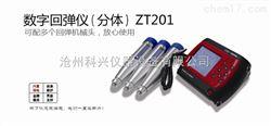 ZT201型数显回弹仪