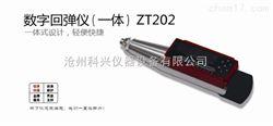 ZT202型一体式数显回弹仪