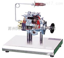 TK-康明斯PT泵高压油泵实物模型