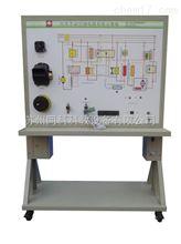 TK-CF2031H汽车空调示教板(小车)