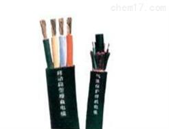 YB天车扁电缆