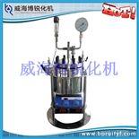 电磁加热搅拌反应釜
