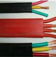 软橡套扁平电缆 厂家推荐