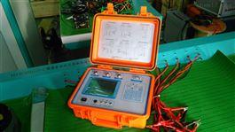 互感器二次回路测试仪