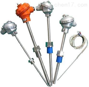 铂热电阻感温元件