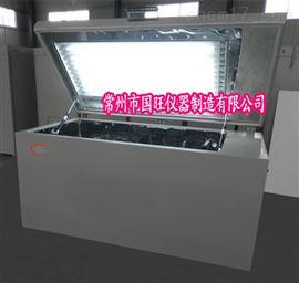 TS-211GZ卧式光照全温培养摇床