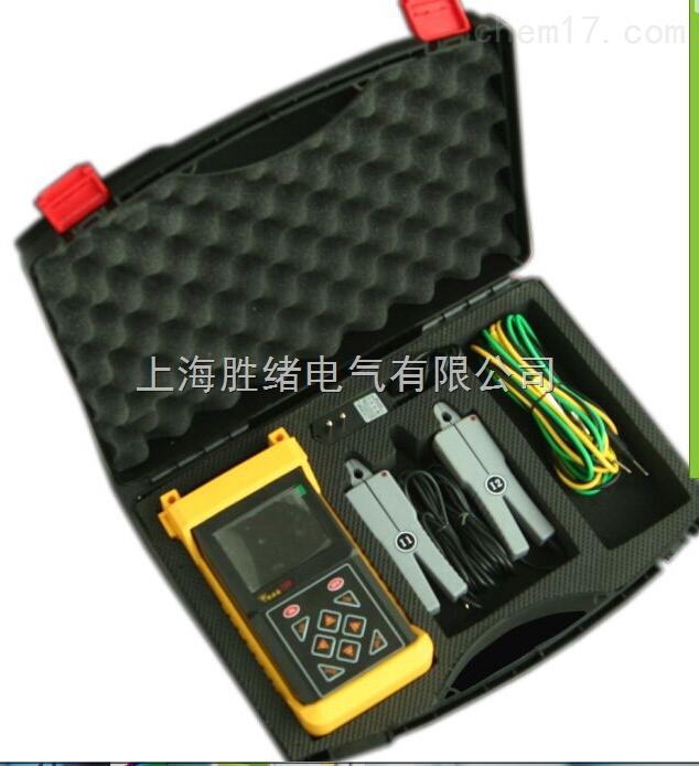 ETCR4000A型智能双钳数字相位伏安表