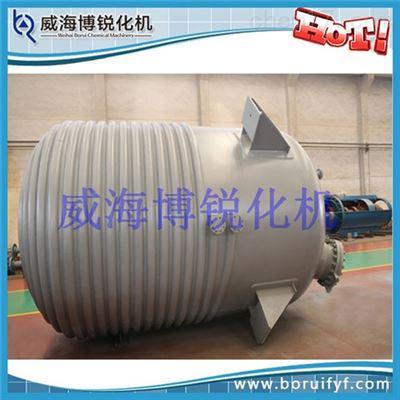 GSH20000L机械密封反应釜