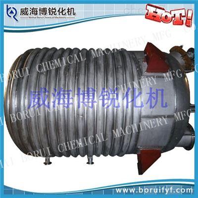 GSH4000L机械密封反应釜