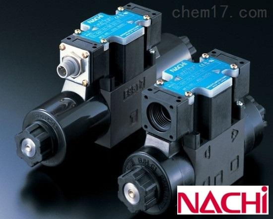 NACHI电磁阀SL-G01-C6-GR-D2-5227J不二越