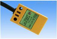 HL-S17-N4NO電感式小方型埋入式直流電源NPN輸出常開接近開關