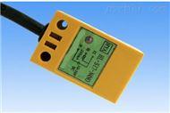 小方型非埋入距離4mm交流電源常閉HL-S17-N4AC接近開關