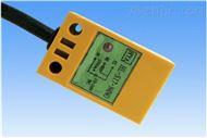 HL-S17-N4AC小方型非埋入距離4mm交流電源常閉接近開關