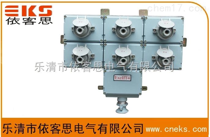 BXX52-4/K63防爆检修电源插座箱