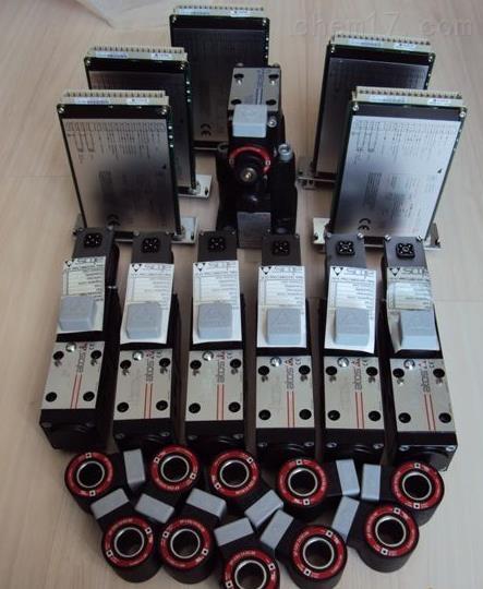 ATOS阿托斯带集成式数字放大器的防爆比例阀