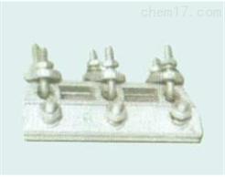 KDL-1铝馈线夹KDL-1